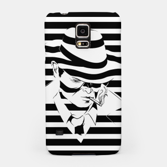 Thumbnail image of LOVE NOIR B&W Samsung Case, Live Heroes