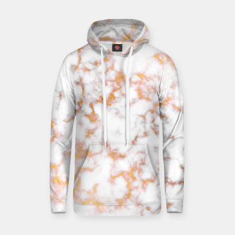 Thumbnail image of 24k Marble Cotton hoodie, Live Heroes