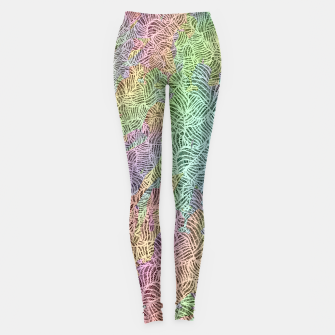Keep on dancing Leggings thumbnail image