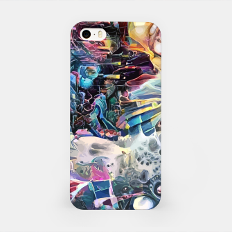 Thumbnail image of Phantodessey iPhone Case, Live Heroes