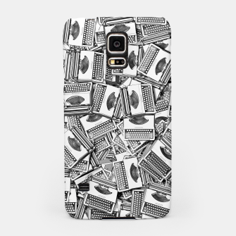 Thumbnail image of Tell Your Story Samsung Case, Live Heroes