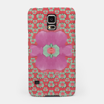 Thumbnail image of fantasy flowers in everything that is around us in a free environment  Samsung Case, Live Heroes