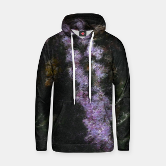 Thumbnail image of CHARMING-20 Cotton hoodie, Live Heroes