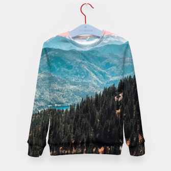 Thumbnail image of View Kid's sweater, Live Heroes