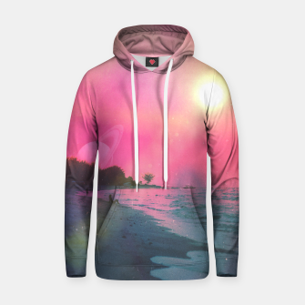 Thumbnail image of Just Another Day (II.O) Cotton hoodie, Live Heroes