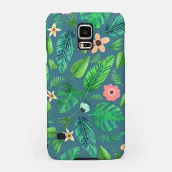 Thumbnail image of Tropical Life I  Samsung Case, Live Heroes
