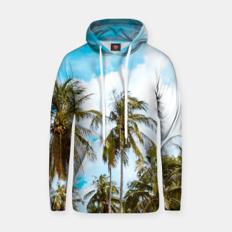Thumbnail image of Bali Cotton hoodie, Live Heroes