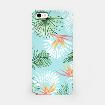 Tropic Palm iPhone Case thumbnail image