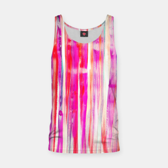 Thumbnail image of Touched Tank Top, Live Heroes