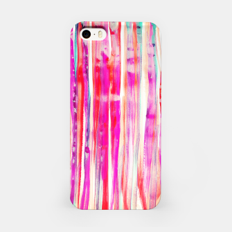 Thumbnail image of Touched iPhone Case, Live Heroes