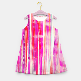 Thumbnail image of Touched Girl's summer dress, Live Heroes