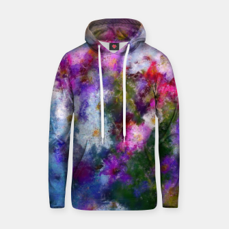 Thumbnail image of CHARMING-1 Cotton hoodie, Live Heroes