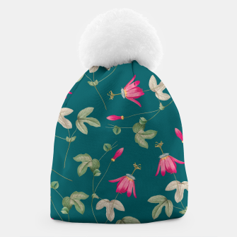 Thumbnail image of Art of Nature Beanie, Live Heroes