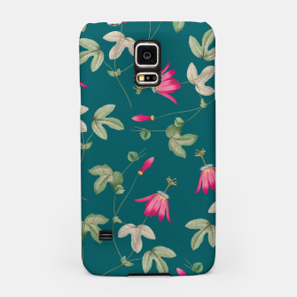 Thumbnail image of Art of Nature Samsung Case, Live Heroes