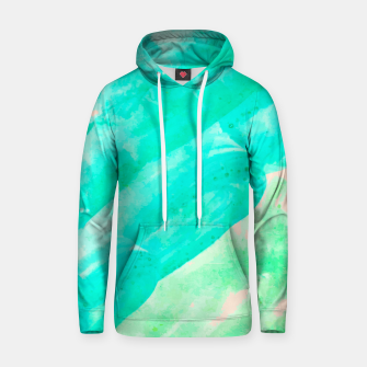 Thumbnail image of Tropical Souvenir Cotton hoodie, Live Heroes