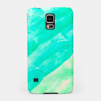 Thumbnail image of Tropical Souvenir Samsung Case, Live Heroes