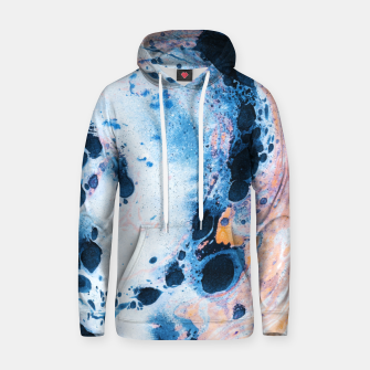 Thumbnail image of Stone Water Cotton hoodie, Live Heroes