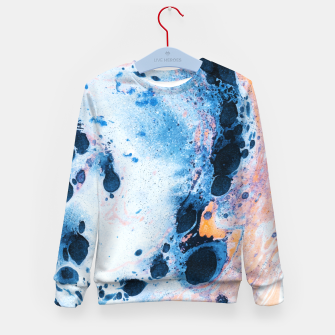 Thumbnail image of Stone Water Kid's sweater, Live Heroes