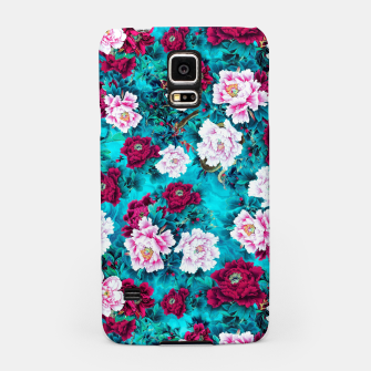 Thumbnail image of Peonies Samsung Case, Live Heroes