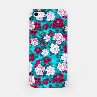 Thumbnail image of Peonies iPhone Case, Live Heroes
