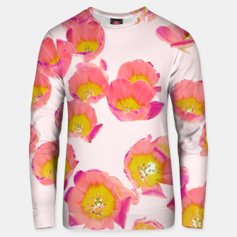 Thumbnail image of Flower Therapy Cotton sweater, Live Heroes