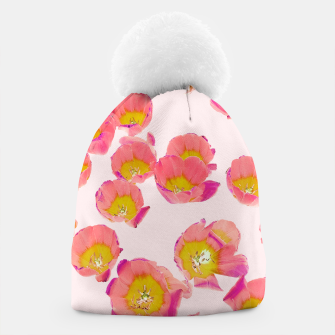 Thumbnail image of Flower Therapy Beanie, Live Heroes