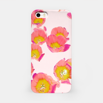 Thumbnail image of Flower Therapy iPhone Case, Live Heroes