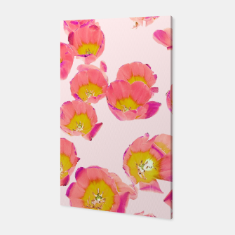 Thumbnail image of Flower Therapy Canvas, Live Heroes