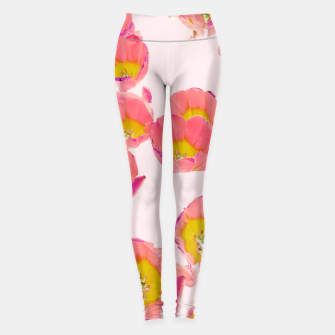 Thumbnail image of Flower Therapy Leggings, Live Heroes