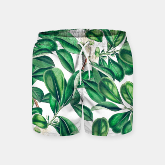 Thumbnail image of Botanica Swim Shorts, Live Heroes