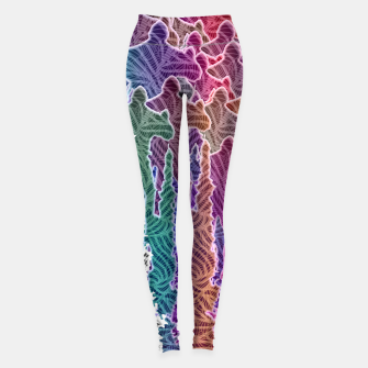 Thumbnail image of Lift It Leggings, Live Heroes