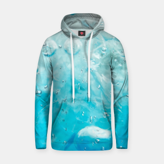 Thumbnail image of Stay Cool Cotton hoodie, Live Heroes