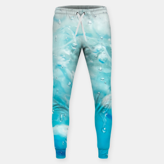 Thumbnail image of Stay Cool Cotton sweatpants, Live Heroes