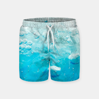 Thumbnail image of Stay Cool Swim Shorts, Live Heroes