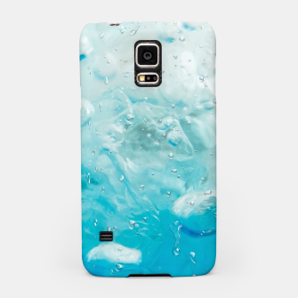 Thumbnail image of Stay Cool Samsung Case, Live Heroes