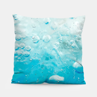Thumbnail image of Stay Cool Pillow, Live Heroes