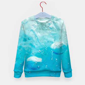 Thumbnail image of Stay Cool Kid's sweater, Live Heroes