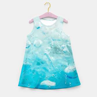 Thumbnail image of Stay Cool Girl's summer dress, Live Heroes