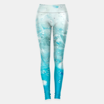 Thumbnail image of Stay Cool Leggings, Live Heroes