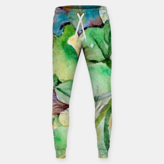 Thumbnail image of BIRDSONG Cotton sweatpants, Live Heroes