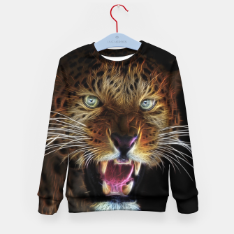 Thumbnail image of LIONESS Kid's sweater, Live Heroes
