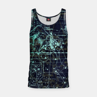 Thumbnail image of DARK MOON Tank Top, Live Heroes