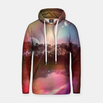 Thumbnail image of 8:13 AM Cotton hoodie, Live Heroes