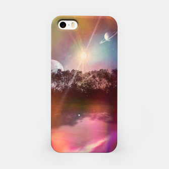 8:13 AM iPhone Case Bild der Miniatur
