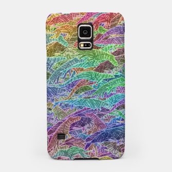 Thumbnail image of Evolution Samsung Case, Live Heroes