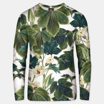 Thumbnail image of Wild Forest Cotton sweater, Live Heroes