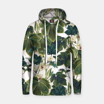 Thumbnail image of Wild Forest Cotton hoodie, Live Heroes