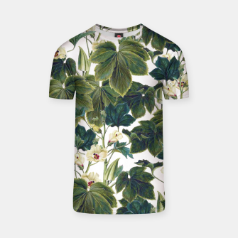 Thumbnail image of Wild Forest T-shirt, Live Heroes