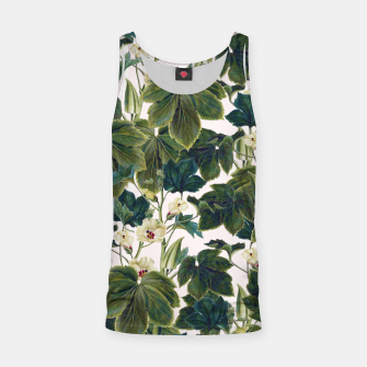 Thumbnail image of Wild Forest Tank Top, Live Heroes