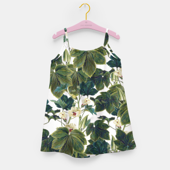 Thumbnail image of Wild Forest Girl's dress, Live Heroes